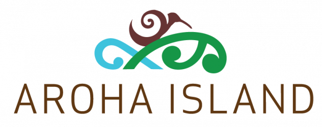 Aroha Island Eco Centre and Holiday Accommodation